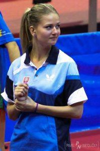 Evička Jurková